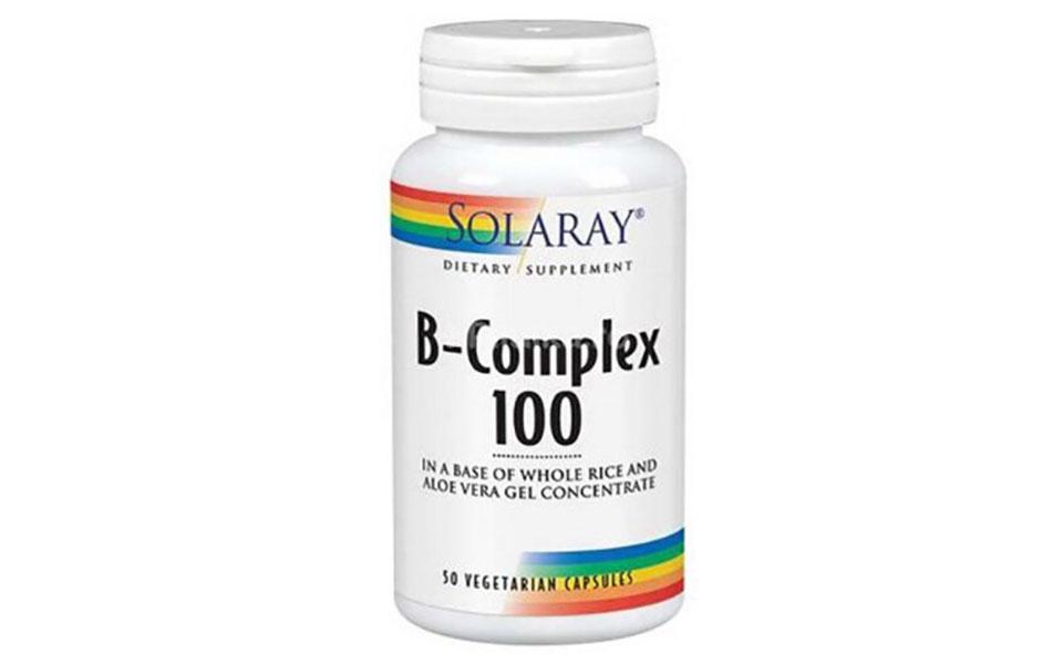 vita b pierdere în greutate complexă